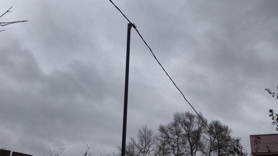 Электромонтажные работы в петербурге