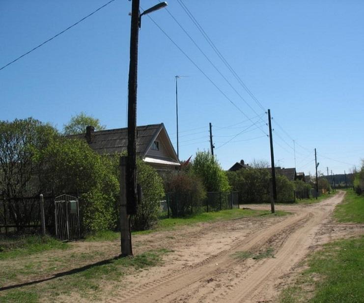 Подключение электричества в садоводческих товариществах Подключение света Гидроузла Поселок